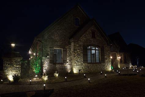 wired led landscape lights led landscape path lights mini bollard 4 watt