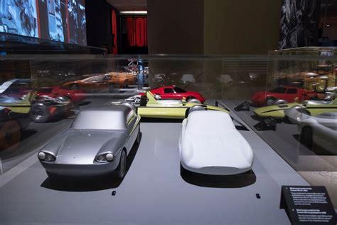 london design museum auction in london design museum goes beneath the skin of ferrari