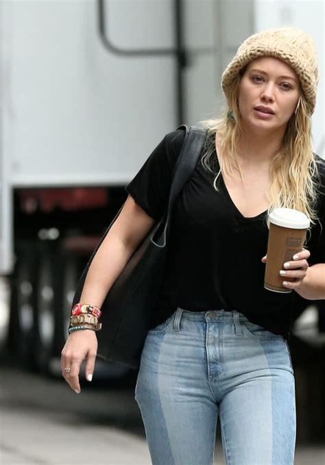 Hilary Duff Is The New Vaseline by Hilary Duff Photos Celebmafia