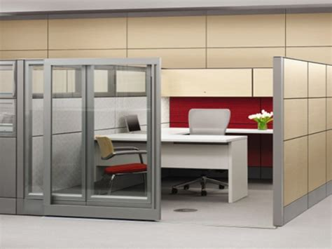 Ideas For A Bedroom awesome office cubicles with doors house design and office