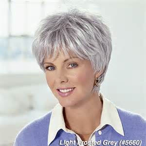 hair frosting frosted grey hair pictures dark brown hairs