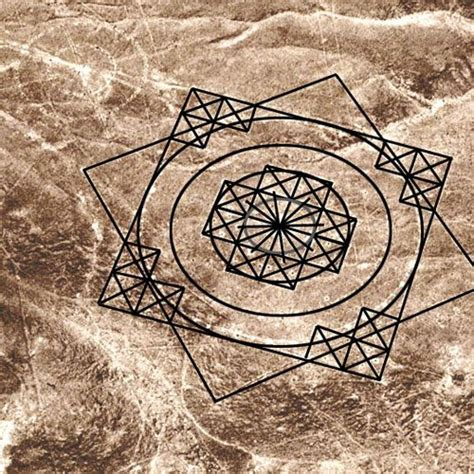 unexplainable discovery ancient indian mandala found at