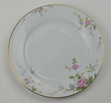 plate patterns noritake china salad plate firenze pattern replacement