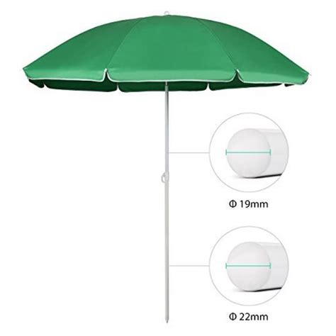 parasol rond inclinable parasol rond inclinable votre top 12 pour 2018