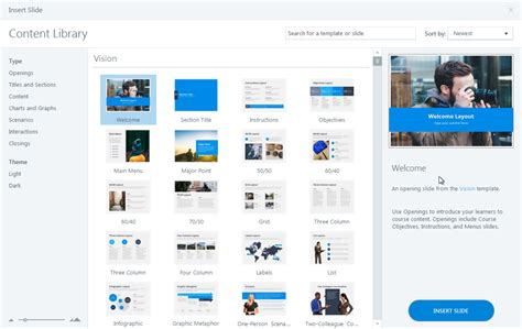 What S New In Articulate Storyline 360 Articulate Storyline 360 Templates