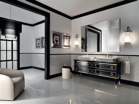 modern deco bathroom salone mobile oasis presents exclusive deco