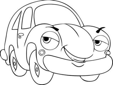 Desenhos De Carros Para Colorir 35 Modelos Incr 237 Veis Vw Coloring Page