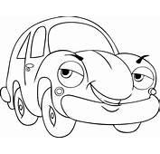 Desenhos De Carros Para Colorir 35 Modelos Incr&237veis
