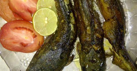 kumis black resep ikan kumis black goreng oleh dapur laila sumber