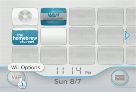 wii console sports nintendo wii console information