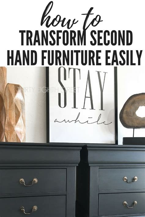 second furniture store best 25 second furniture ideas on second
