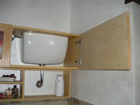 mobiletto bagno fai da te cose fai da te per la