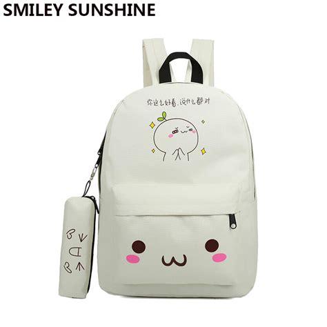 imagenes de mochilas kawaii compra kawaii mochila online al por mayor de china