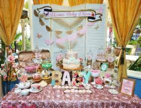 baby shower buffet ideas 1000 ideas about retro baby showers on baby