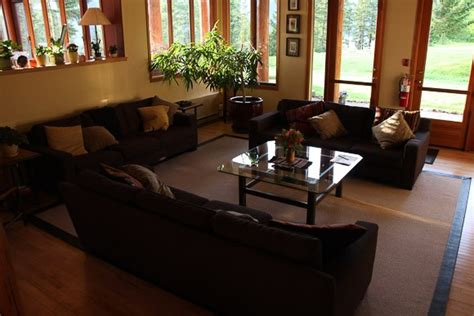 Trek Living Room by Recommitting To Wellness At Mountain Trek