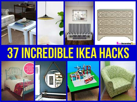 ikea life hacks 37 incredible ikea hacks