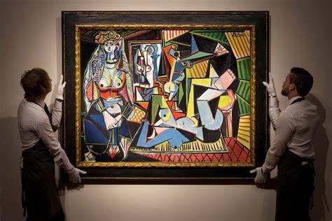 picasso painting yard sale roma saluta pablo picasso inaugurata la mostra alle scuderie
