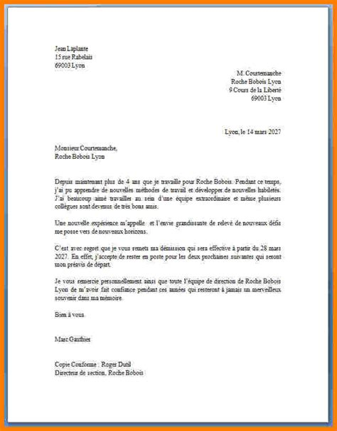 Lettre De Démission Stage 9 Exemple Lettre Demission Lettre Officielle