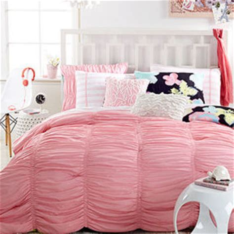 seventeen bedding seventeen midnight pink comforter sets from macys