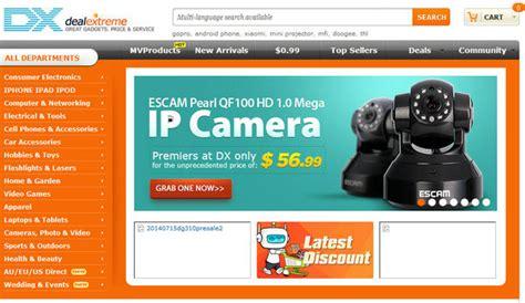 great websites  china electronics  gadgets
