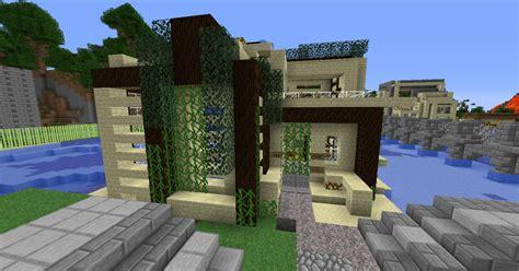 minecraft beach house modern beach house minecraft project