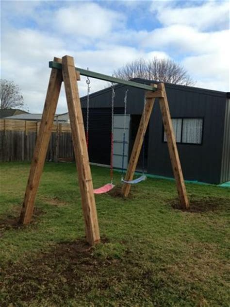 pine swing sets timber and hardware product range gippsland treated pine