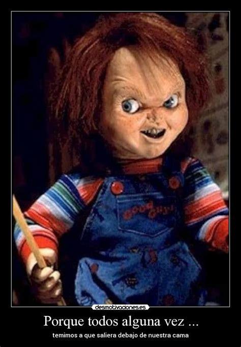 Memes De Chucky - chucky 3 memes