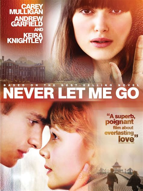 never let me go 0571224113 never let me go movie trailer reviews and more tv guide