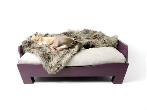 fancy dog beds 7 designer dog beds for the modern home london design