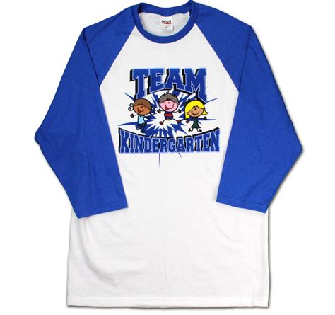 T Shirt Chicago Baseball Dtg Digital Print team kindergarten
