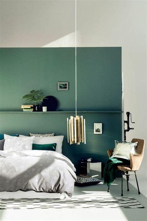 chambre mur vert couleur de chambre 10 conseils clemaroundthe corner