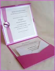 the range wedding invitations pocketfold wedding invitation range