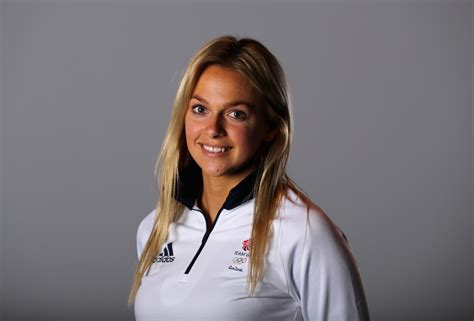 tonia couch images tonia couch in team gb kitting out ahead of rio 2016