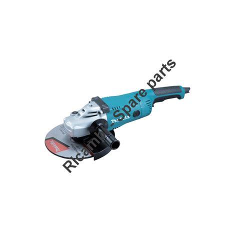 Spare Part Bor Makita makita spare parts for angle grinder 230 mm ga9020