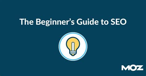 How To Do Seo by Beginner S Guide To Seo Search Engine Optimization Moz