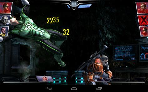 injustice gods among us review a grave injustice androidshock - Injustice Gods Among Us Android