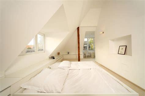 schlafzimmer unter dem dach schlafzimmer unter dem dach modern schlafzimmer