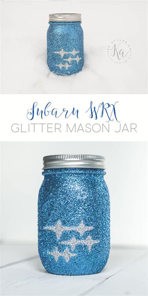 jar kã chenlen subaru wrx glitter jar ka styles