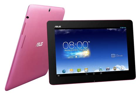 Tablet Asus Memo Pad asus memo pad hd 7 and fhd 10 tablets get official slashgear