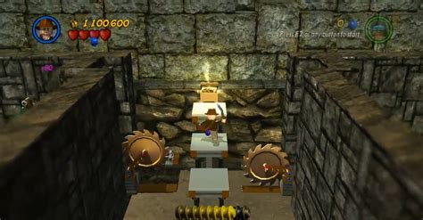tutorial lego indiana jones xbox 360 lego indiana jones 2 treasure mode guide