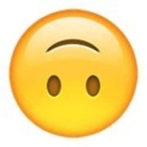 Smile Emoji 5 which stressed out emoji are you fresh u