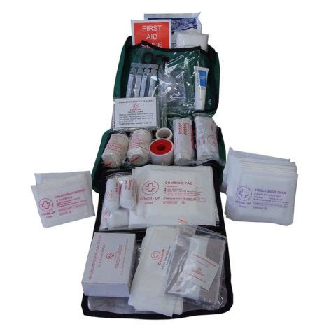 boat first aid kit boat day first aid kit complete first aid supplies