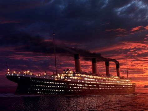 film titanic history titanic to be re released in 3d cruising the past