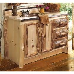 Rustic Bathroom Vanity Cabinets - the 72 inch bathroom vanities in a rustic style useful reviews of shower stalls amp enclosure