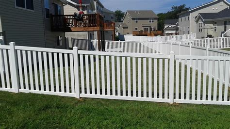 fence installation deck building services  st louis