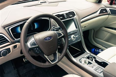 ford fusion 2017 interior 2017 ford fusion www imgkid com the image kid has it