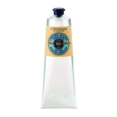 Loccitane Shea Butter Foot 150 Ml l occitane shea butter 150ml feelunique