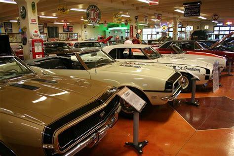 dennis car collection dennis albaugh collection of chevrolet convertibles
