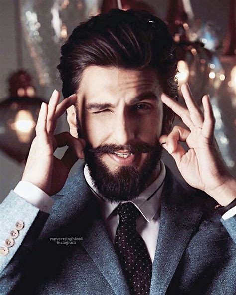 hairstyie of rainveer kapoor ranveer singh bollywood pinterest ranveer singh