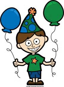 birthday boy clipart clipart suggest